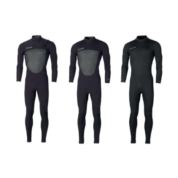 WETSUITS coming soon